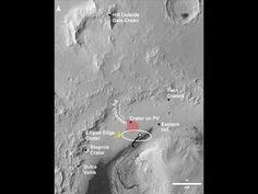 curiosidades ocultas: NASA publica impressionante VÍDEO panorâmico de Ma...