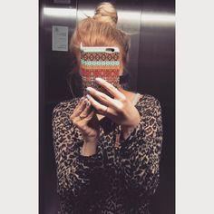"""""""Wednesday's #prints  #lindex#designskins#selfie#hissiselfie#badhairday"""""""