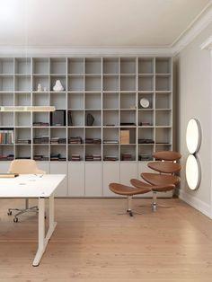 AMM blog // Cube Shelves