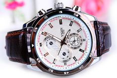 Ladies fashion business watches personalized by Beautifuljewelrys, $16.99