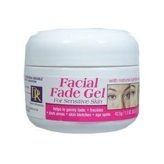 Dagget and Ramsdell Facial Fade Gel For Sensative Skin * Read more at the image link.