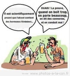 AA  Alcooliques AmateursLe bar du coin : LeLoMBriK