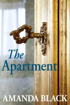 The Apartment (The Apartment Novels, Book 1) by Amanda Black   https://www.goodreads.com/review/show/1046058683?book_show_action=false