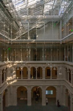 Levels   #Harvard Art Museums (HAM) #CambMA #CambridgeMA
