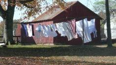 "23 Ways to ""Live Amish"""