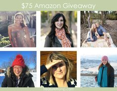 by Stephanie Court Photography Amazon Giftcard Giveaway!
