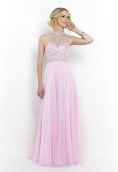Blush 9990 Prom Dress