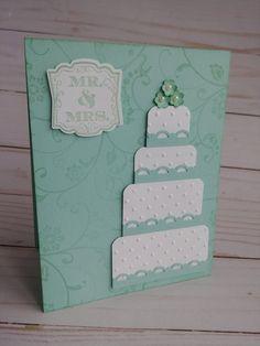 Nerd Birthday, Happy Birthday Greeting Card, Mr And Mrs Wedding, White Envelopes, Note Cards, Wedding Cakes, My Etsy Shop, Pudding, Pie