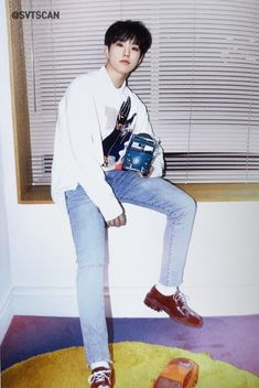 Hoshi- Happy Ending Woozi, Wonwoo, Jeonghan, Choi Hansol, Single And Happy, Hoshi Seventeen, Joshua Hong, Kpop, Team Leader