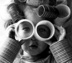 'Peekaboo' #Zienrs #Glasses #brillen
