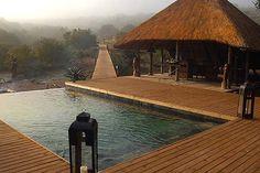Bukela Game Lodge, Eastern Cape, South Africa