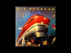 K-Tel Records Presents...Hit Express (Full Album 1982) - YouTube