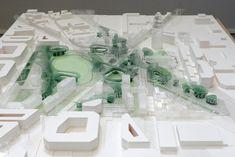 La propuesta Canòpia Urbana ha sido la ganadora del concurso de Proyectos Restringido para el Proyecto Urbano del Espacio Libre de la Plaza de las Glòries Catalanes de la Ciudad de Barcelona.