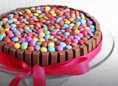 Birthday cake idea!