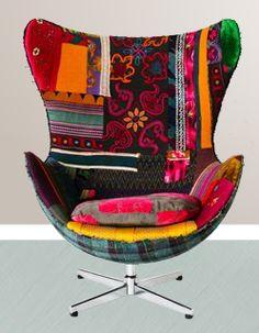 Chair                                                                       http://www.bokjadesign.com/#/thestore