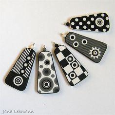 Patterned Pendants - Retro | Flickr - Photo Sharing!