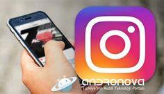 Instagram canlı yayın özelliği için testlere başladı haberler