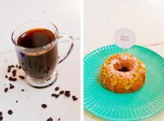 Donut + Coffee Bar | recreative works blog