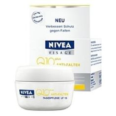 I am almost 60 years old and I've been using Nivea product since my teenage years.