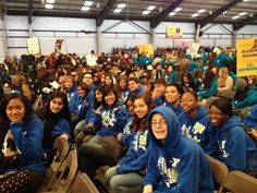 #YMCA, #Fremont, Youth & Government - YMCA of the East Bay