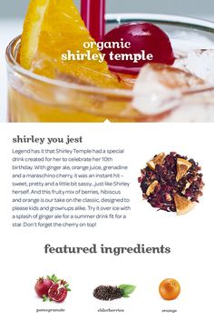 This fruity mix of berries, hibiscus and orange makes for a sweet treat fit for a star. Food Journal, Recipe Journal, Davids Tea, Tea Benefits, Flower Cookies, Flower Tea, Ginger Ale, Tea Recipes, Drinking Tea