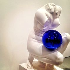 Jeff Koons - Gazing Ball