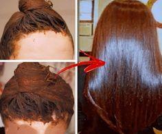 Natural Hair Tips, Natural Hair Styles, Short Hair Styles, Coffee Hair Dye, Beauty Skin, Hair Beauty, Beauty Makeover, Hair Knot, About Hair