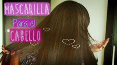 Mascarilla Casera para Hidratar el Cabello/Pelo | SaMi Beauty TV
