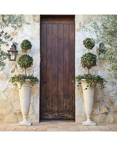 "Frontgate Valeria 36"" Planter - Frontgate from Frontgate 