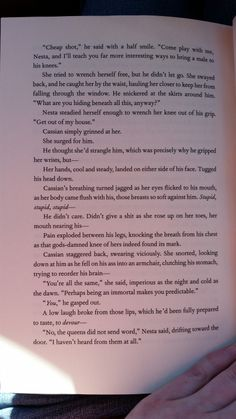 Part 14 of the bonus scene with Nesta and Cassian bookofademigod: MASTER POST OF THE TARGET... - Haven