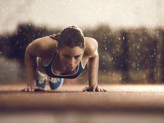 Effektives Workout: Fit in 10 unter Minuten