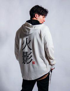 48da13a0825a7d Hokage Jacket - Anime clothing   Gamer clothing