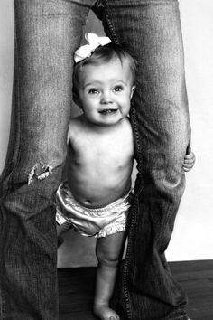 Babies make me happy :)