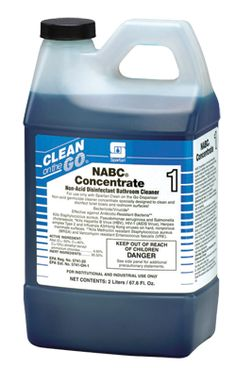 NABC®  Concentrate   1