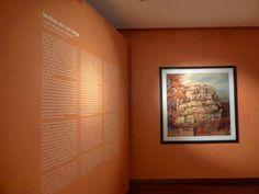 Panamarenko, Paradox, techniques mixtes (tous droits réservés/photo Vincent Everarts) Musée d'Ixelles, Bruxelles // Vues de l'exposition © P...