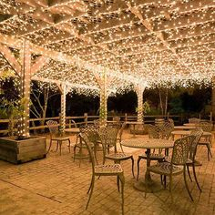 outdoor pergola lighting ideas. ideas saa 500led 100m warm white fairy christmas string lights wedding & Outdoor Pergola Lighting Ideas Ideas SAA 500LED 100M Warm White ...
