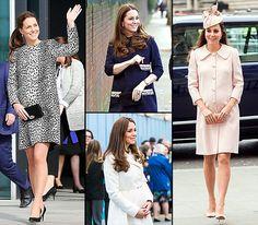 3cd64b4c697dc Kate Middleton's Chic Second Pregnancy Style Second Pregnancy, Pregnancy  Looks, Pregnancy Style, Princess