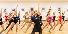 Listen up dancers: This is how to be an A+ student in your #dance class.