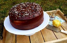 Túrókrém és a csokoládé édes találkozása: túrókrémes-barackos torta – Álom.Íz.Világ.