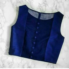 70 Ultimate Latest Net Blouse Designs For Sarees Blouse Back Neck Designs, Netted Blouse Designs, Choli Designs, Fancy Blouse Designs, Blouse Designs For Saree, Latest Blouse Designs, Lehenga Designs Latest, Blouse Styles, Designer Saree Blouses
