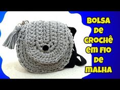 41 Trendy Crochet Basket Tutorial How To Make Crochet Sock Pattern Free, Crochet Basket Tutorial, Bag Pattern Free, Crochet Baby, Crochet Handbags, Crochet Purses, Crochet Hat For Women, Yarn Bag, Crochet Hat Patterns