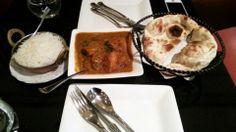 Rasika in Washington D. James Beard Award, Best Chef, Chaat, Washington Dc, Indian Food Recipes, Desserts, Tailgate Desserts, Deserts, Postres