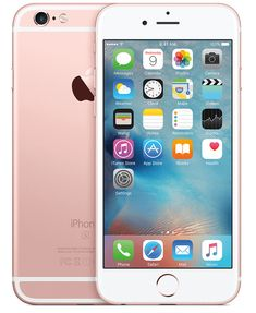 35b95d31696 NEW ROSE GOLD FACTORY UNLOCKED APPLE IPHONE 6S 64GB SMART CELL PHONE BQ96 Gold  Iphone 6
