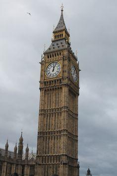 Big Ben | London | England
