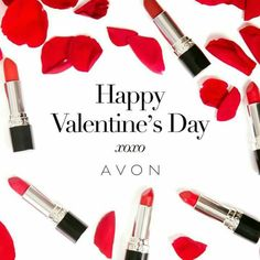 Happy Valentine's day from Rodney and I! We hope that your day is filled with love laughter and memories ! If you have pictures of the ones you love in your life, share them with us we would love to see them! Valentine Wishes, Happy Valentines Day, Avon Party Ideas, Avon Ideas, Avon Representative, Mary Kay, Body Care, Fragrance, Lipstick