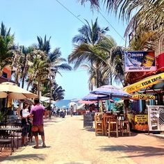 """Sayulita, Mexico. Where the wind whispers into your soul, """"Sayyyuulitaaa""""."""