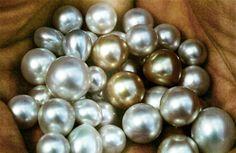 Kaia Joyas: La verdad sobre las perlas de colores