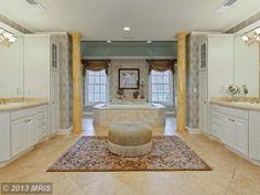 Mediterranean Master Bathroom - Find more amazing designs on Zillow Digs!