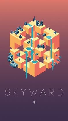 Skyward- screenshot