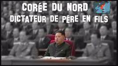 Corée du Nord. Une puissance nucléaire sous dictature de Kim Jong-un âgé...
